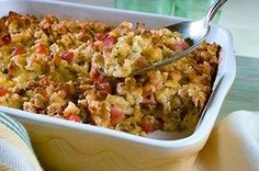 STOVE TOP Easy Brunch Casserole recipe