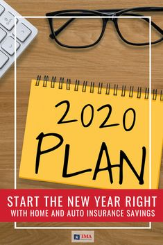 Ready to save money in the new year? Why not take a few minutes and see how much you could save on your auto and homeowners insurance? You may be entitled to discounts that you're missing! Learn more in our blog. #texmed #texas #2020 #newyear #autoinsurance #homeownersinsurance #insurance