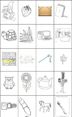 Memory de Rimes per treballar consciència fonològica Book Sites, Document Sharing, Lectures, Fun Learning, Memories, Teaching, Embroidery, Speech Therapy, Kids Psychology