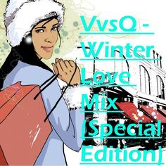 """#VvsQ  #chill  #music  #winter  #love  #chillout  #nowplaying  #ambient  #psychedelic  #downtempo  #likes   #followme  From me with love!!! Check out """"VvsQ - Winter Love Mix (Special Edition) https://www.mixcloud.com/vitaliivolkov/vvsq-winter-love-mix-special-edition/ by VvsQ"""
