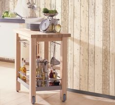 Wunderbar Vliestapete Weiß Holz AS Creation 8951 10 Landhaus Tapete, Moderne Tapeten,  Tapeten Der