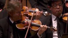 Alondra de la Parra – Directora Orchestre de Paris Director Musical – Paavo Järvi Realización del video Jean-Pierre Loisil ARTE France