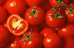 La tecnologia dei #Led al servizio dell'#agricoltura: pomodori più nutrienti, maturi e gradevoli per il palato.