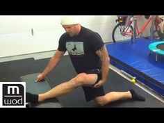 Should do ALL DAY! ▶ The Lower Extremity Basic List   Feat. Kelly Starrett   Ep. 95   MobilityWOD - YouTube