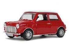 Bburago Classic - Mini Cooper Miniature 1:32 (18-43200)  Manufacturer: Bburago Barcode: 4893993432004 Enarxis Code: 014943 #toys #miniature #mini #cooper Classic Mini, Miniatures, Coding, Cars, Vintage, Autos, Car, Vintage Comics, Automobile