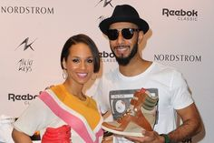 Alicia Keys and Swizz Beatz Expecting their Second Child #AliciaKeys, #Egypt, #SwizzBeatz