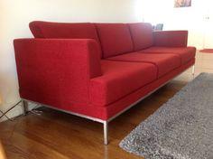 Los Angeles: Mid-century modern style sofa $350 - http://furnishlyst.com/listings/299653