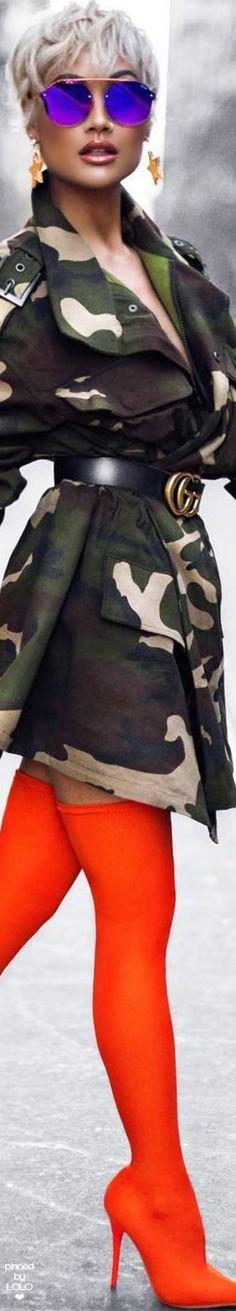 Micah Gianneli Camo Style Camo Fashion d16c34dcd51