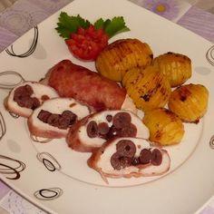 Sausage, Chicken, Food, Eten, Sausages, Meals, Cubs, Kai, Diet