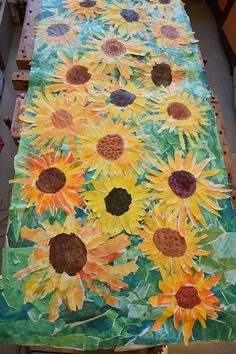 fall art projects for kids Klasse - Webseite! Max Ernst, Fall Art Projects, Art Therapy Projects, Projects For Kids, Art Education Lessons, Art Lessons, Education Logo, Nutrition Education, Education Quotes