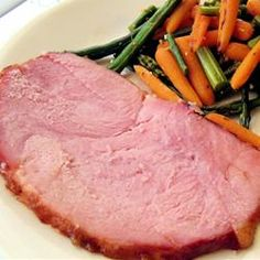 Awesome ham recipe... simple to make.