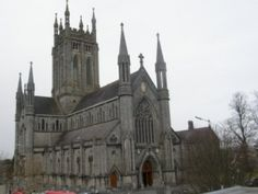 St. Mary's Cathedral, James Street, Kilkenny. http://www.ossory.ie/diocese/st-marys-cathedral/