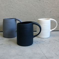 Ripple mugs from Task New York