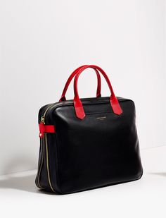 Longchamp Men's Fall 2014 collection. Discover it on www.longchamp.com