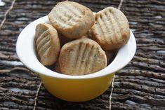 Plätzchen ohne Zucker Gesundes naschen kann auch lecker sein. Probiere doch einfach mal dieses vegane Teegebäck. Plätzchen ohne Zucker