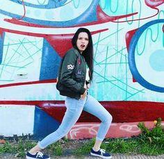 Mica Suarez Herschel Heritage Backpack, Desi, Youtubers, My Love, Fashion, Celebs, Argentina, Moda, Fashion Styles