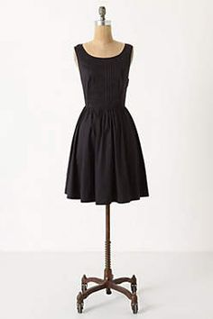 Sweet Enticement Dress - Anthropologie