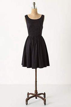 Sweet Enticement Dress - Anthropologie