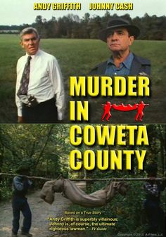 Murder in Coweta County (TV Movie 1983)