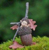 Inexpensive fairy garden accessories ideas (2) #fairygardening
