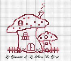 Lacomtesse: schemi free