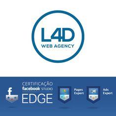 Estamos certificados pelo Facebook Studio Edge que deste modo reconhece os nossos conhecimentos a nível de páginas de #Facebook e #Anúncios, para que possamos gerir a presença do seu negócio nas #Redes #Sociais com o melhor ROI possível!  Porque deve contratar uma agência de #marketing #digital? ► http://pt.slideshare.net/live4digital/5-motivos-para-escolher-uma-agncia-de-marketing-digital