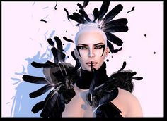 Secondlife Art and Entertainment