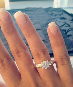 Love the ring also