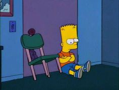 Memes - The Simpsons - Bart The Simpsons, Simpsons Quotes, Simpson Wallpaper Iphone, Sad Wallpaper, Cartoon Memes, Cartoon Pics, Cartoons, Simpson Tumblr, Simpson Wave
