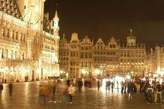 Miaposta: Brüksel'de yapılacak 12 şey