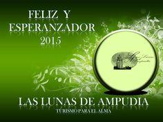 Las Lunas de Ampudia (2015)