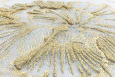 Silk Organza & Gazar
