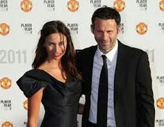RYAN GIGGS Footballers Wives, Wife And Girlfriend, Life Partners, Sports Stars, Girlfriends, Athlete, Marriage, Entertaining, Lifestyle