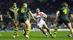Event: Rugby League World Cup 2013 -  For the best rugby gear check out http://alwaysrugby.com