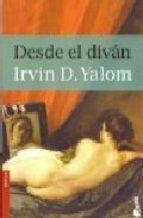 desde el divan-irvin d. yalom-9789875802841