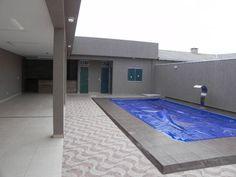 Casa Condominio de 4 ou + quartos à Venda, Vicente Pires - DF - RUA 12 - R$ 820.000,00 - 280m² - Cod: 1433627
