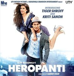 Whistle Baja Heropanti Lyrics
