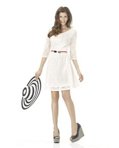 Isabella Dress  Price : $24.00 http://www.spiegel.com/Spiegel-M7715-Isabella-Dress/dp/B00HTJXCS2