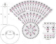 Patroon cirkelvest