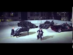 Batman Evolution ThePianoGuys - YouTube This picture speaks for itself.