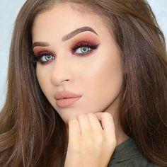 Revlon Makeup Inspo