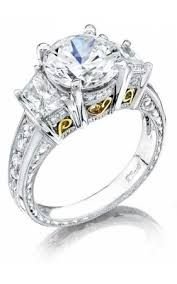 Shop for Tacori engagement rings, wedding bands, & fine jewelry at BARONS. We are a Tacori Diamond Partner located in Dublin, California. Engagement Ring Styles, Diamond Engagement Rings, Three Stone Rings, Antique Rings, Fashion Rings, Wedding Rings, Wedding Gowns, Coast, San Ramon