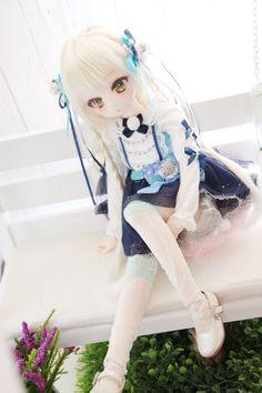 """ミツオシエ on Twitter: """"#2018年自分が選ぶ今年上半期の4枚 オール自宅撮影っていうインドア派の鑑 下半期は別の場所で撮ってみたい… """" Anime Dolls, Bjd Dolls, Pretty Dolls, Beautiful Dolls, Kawaii Doll, Anime Figurines, Dream Doll, Doll Painting, Smart Doll"""