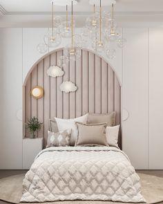 Luxury Kids Bedroom, Modern Kids Bedroom, Kids Bedroom Designs, Room Design Bedroom, Room Ideas Bedroom, Home Room Design, Kids Room Design, Home Bedroom, Home Interior Design