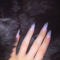 nails posts - angel,