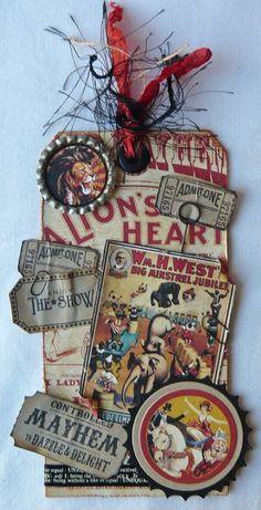 Le-Cirque Graphic 45 tag