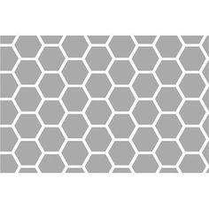 Sheetworld Honeycomb Portable Mini Fitted Crib Sheet Color: