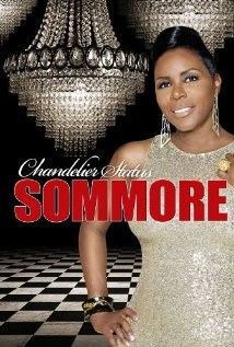 """Sommore, the undisputed """"Queen of Comedy,"""" doesn't want to be called a star, a chandelier will do. Her second solo project shines as she brings her brand of grown and sexy comedy to this hilarious yet tastefully elegant show shot on location in Miami."""