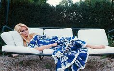 Here's why were' still inspired by Brigitte Bardot's style.