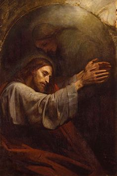 To know whether you are going in the right, or the wrong direction, Jesus made it possible for us to repent of our sins, by suffering for them in the Garden of Gethsemane. This is often overlooked, and most look to the cross instead.....